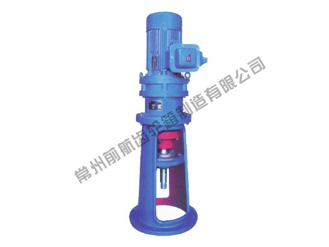 Changzhou Egret Manufacturing Co Ltd Mail: BLD Type +TB Frame-Chemical Reducer Series-Changzhou