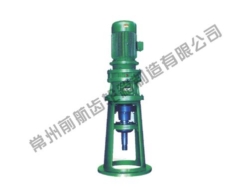 Changzhou Egret Manufacturing Co Ltd Mail: BLD Type (JBT Type)-Chemical Reducer Series-Changzhou
